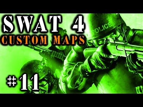 Subway - Swat 4 w/ Nova Ep. 11