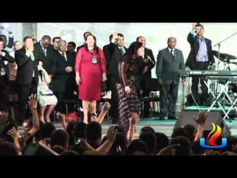 Eliane Silva - UMADEB 2012 - Vídeo Oficial