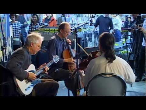 Bill Frisell - Live at Amoeba
