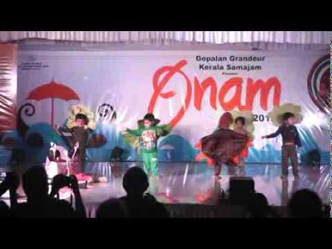 Kiyam Kiyam Kuruvi video