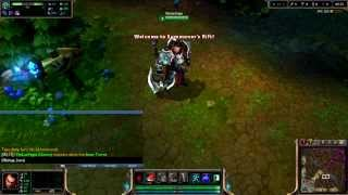 SUBSCRIBE! League of Legends Shop Hack