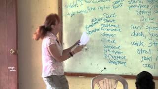 How to Teach Creative Writing Techniques, Part 4