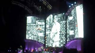 a-ha - Take on Me (Live in Saint-Petersburg, 11.11.10, Ending on a High Note Tour)