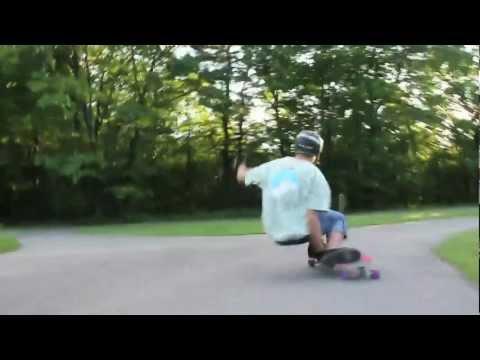 ORDER #23 Longboarding Freeride (1080p HD)