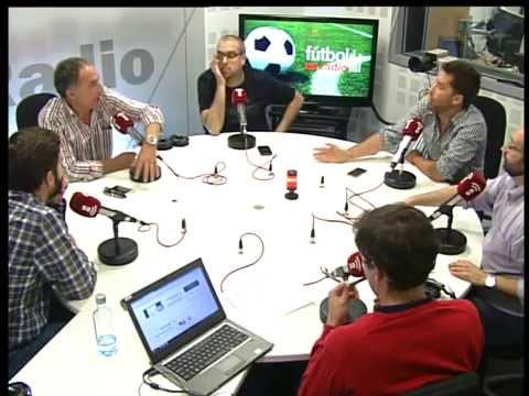 Fútbol es Radio: Zidane, entrenador del Castilla - 27/06/14