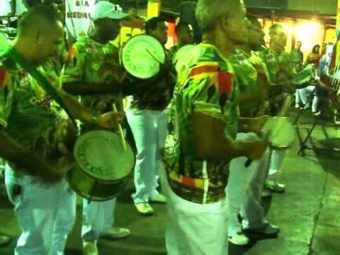 Festa do Prêmio Elite do Samba 2