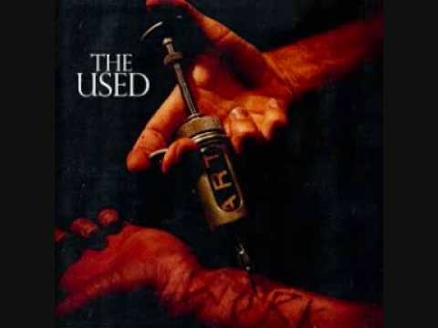 The Used - On The Cross