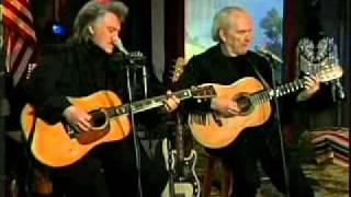 Watch Merle Haggard T.B. Blues video