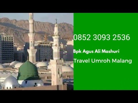 Youtube an nahl travel umroh malang