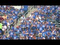 Keith Hernandez shaved iconic mustache (video at final mets game)