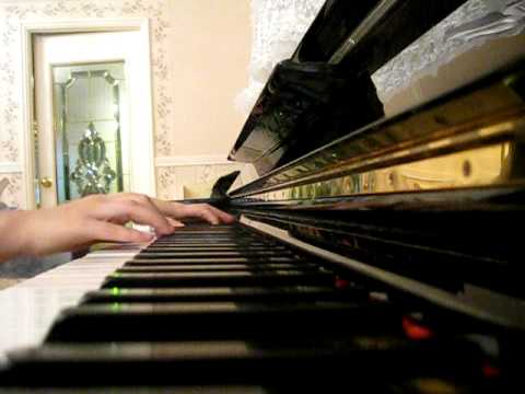 Fairy Tail  Op 6 Piano video