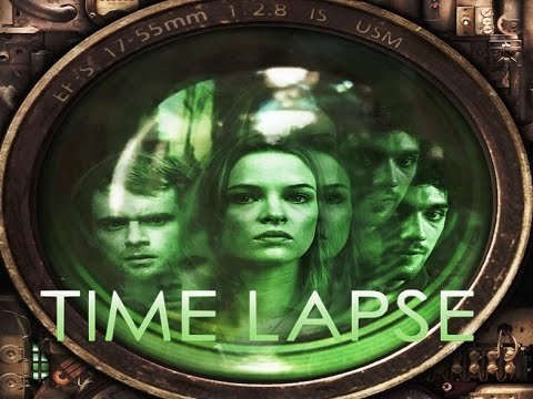 Time Lapse (2014) Streaming VF