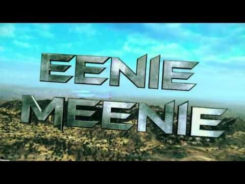 Justin Bieber & Sean Kingston - Eenie Meenie Best Rock Version! video