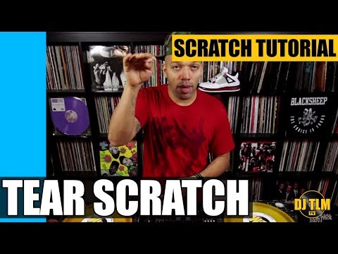 Scratch Tutorial 3 (tears & tempo)