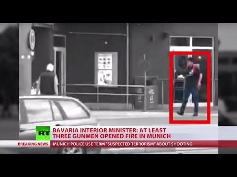 Munich shooter: Nationalist or terrorist?