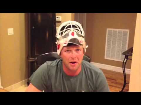Martin Brodeur NHL 14 Cover Vote Final Round Video
