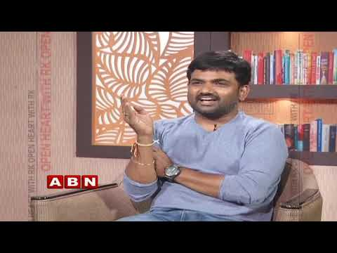 Tollywood Director Maruthi In Open Heart with RK | Promo | ABN Telugu