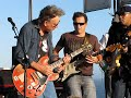Elvin Bishop, Tommy Castro, Ronnie Baker Brooks, Magic Dick