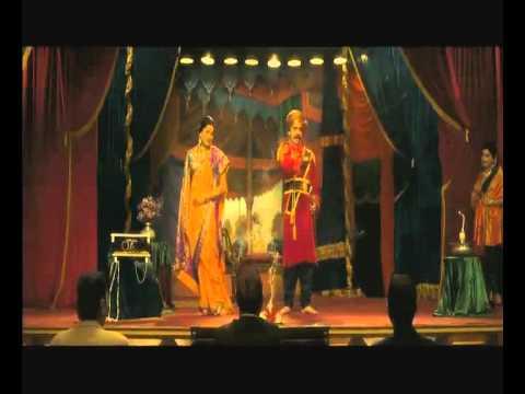 Ravi Mi | Marathi Video Song Promo | Balgandharva | Rahul Deshpande...