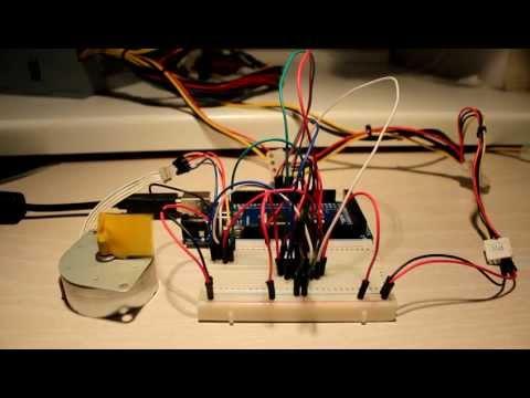 The 25 best Arduino motor shield ideas on Pinterest