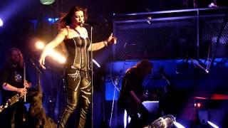 Nightwish - Nemo (Philadelphia, PA) 4/10/15