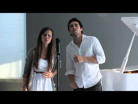 Gloriana - (Kissed You) Good Night - Tiffany Alvord and Chester See (Official Cover Music Video) Music Videos