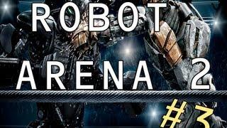 Смотреть прохождение флеш игр про роботов