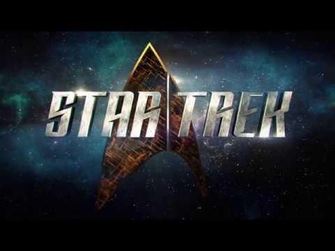 Misc Television - Star Trek Theme