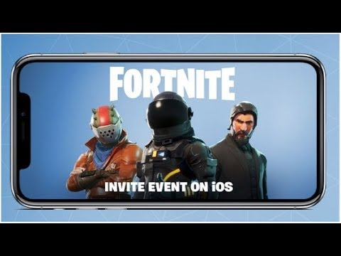 How To Download Fortnite On Mobile (Link in the description)