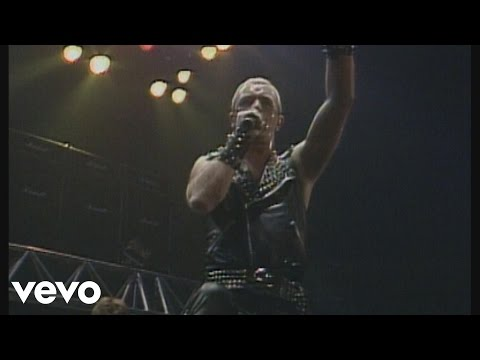 Judas Priest - Bloodstone
