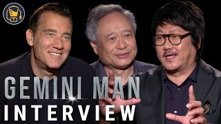 Gemini Man Cast Shares Their Favorite Movie Theater Memories