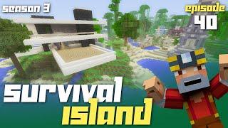 Minecraft Xbox One: Survival Island - Season 3! (Ep.40 - Season Finale!)