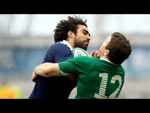 France v Ireland RBS 6 Nations match preview | Against The Head