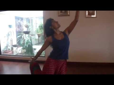 el deseo - magicNine rehearsal (ishq bina taal)