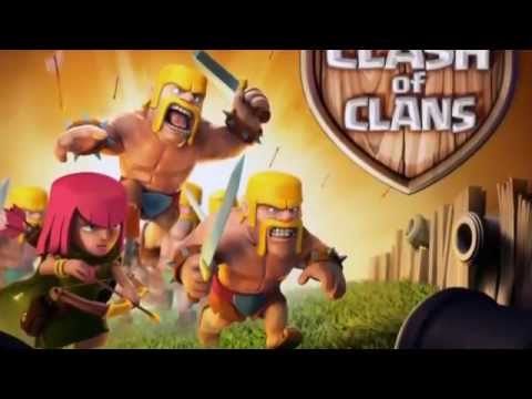 clash of clans wiki | COC Journey | Episode 1