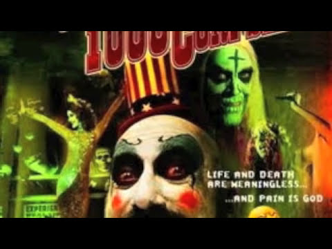 Rob Zombie - House of 1000 Corpses (Song)
