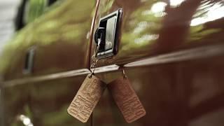 OVERLAND  : Range Rover Classic LSE Restoration