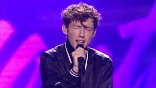 Download Lagu Guest performance Troye Sivan - YOUTH | Liveshow | The Voice van Vlaanderen | VTM Gratis STAFABAND