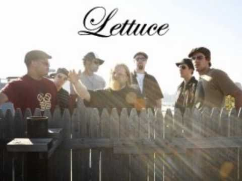 Lettuce - Break Out