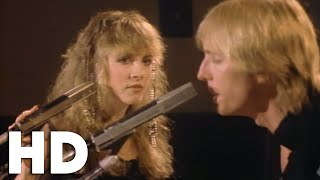 Stevie Nicks - Stop Draggin' My Heart Around (Official Music Video)