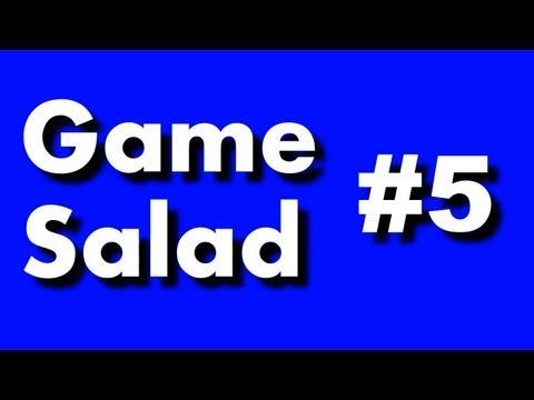 Game Salad #5 - Быдло в Dota 2