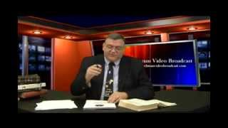 Visit http://WatchmanVideoBroadcast.com/ - Pastor Mike Hoggard shares the first part of the amazing information he discovered from his in-depth study about Giants in the King James Bible. This study proves that the religion of the Vatican came directly from the religion of the Giants!