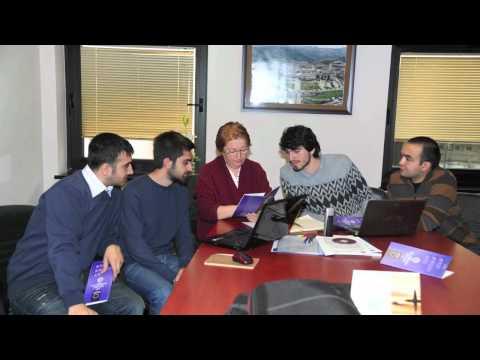 Resimlerle Kocaeli Üniversitesi Tanıtımı