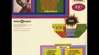 Mustafa Ozkent Orkestrasi Lorke 1973 Turkish Psychedelic Rock Vinyl Lp