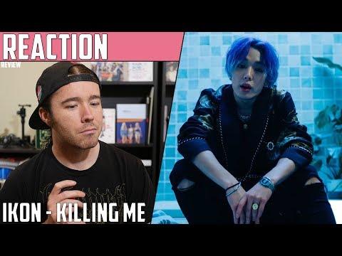 download lagu ikon killing me