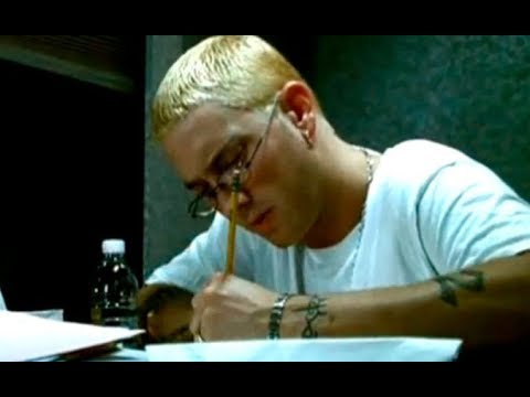 Eminem - Stan Ft. Dido [Explicit Music Video]