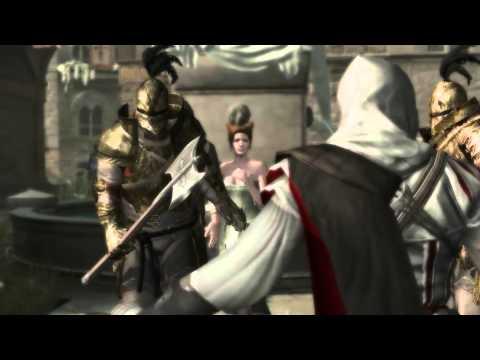 Assassin's Creed 2 - Миссия 15 - Последний герой