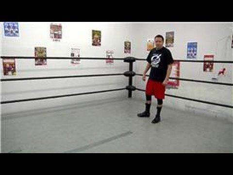Make Real Wrestling Ring