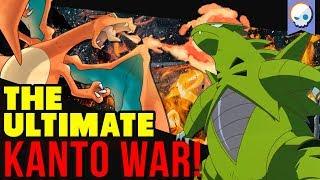 Pokemon Theory: The Kanto War Conspiracy | A Documentary | Gnoggin X Bird Keeper Toby