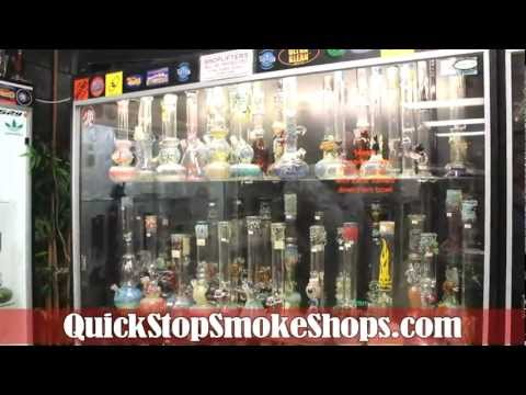 Smoke Shop Orange County Glass Bubbler Pipe  Bongs For Sale